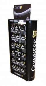 Guiness pack