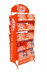 Nestle Kit Kat Unit_