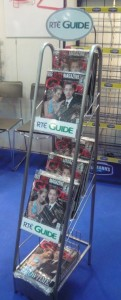 Euroshop Rte Guide